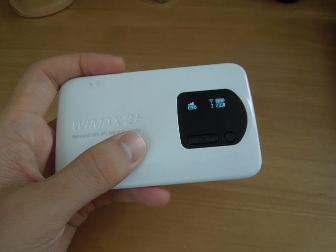 WiMAXマスター実際にWiMAXを使ってみた感想と体験談、口コミ・評判・評価1